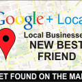 how people use google to find local business